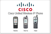 zCover gloveOne for Cisco wireless IP Phone