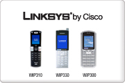 zCover for Linksys by Cisco