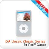 iPod classic Classic Series