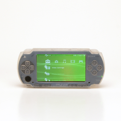 Lounge w/zSight™ For Sony PSP - Original Ice Clear