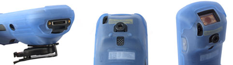 Honeywell® Dolphin® 7600 mobile computer