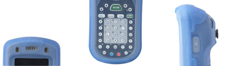 Honeywell® Dolphin® 7600 mobile computer