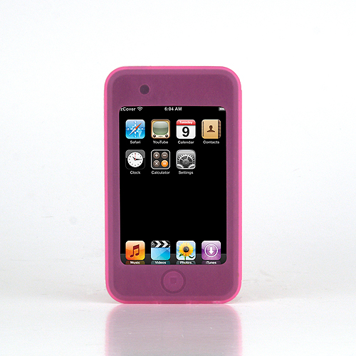 APT1AN Original Pack fits iPod touch(1st Gen.), 8,16 and 32GB; PINK